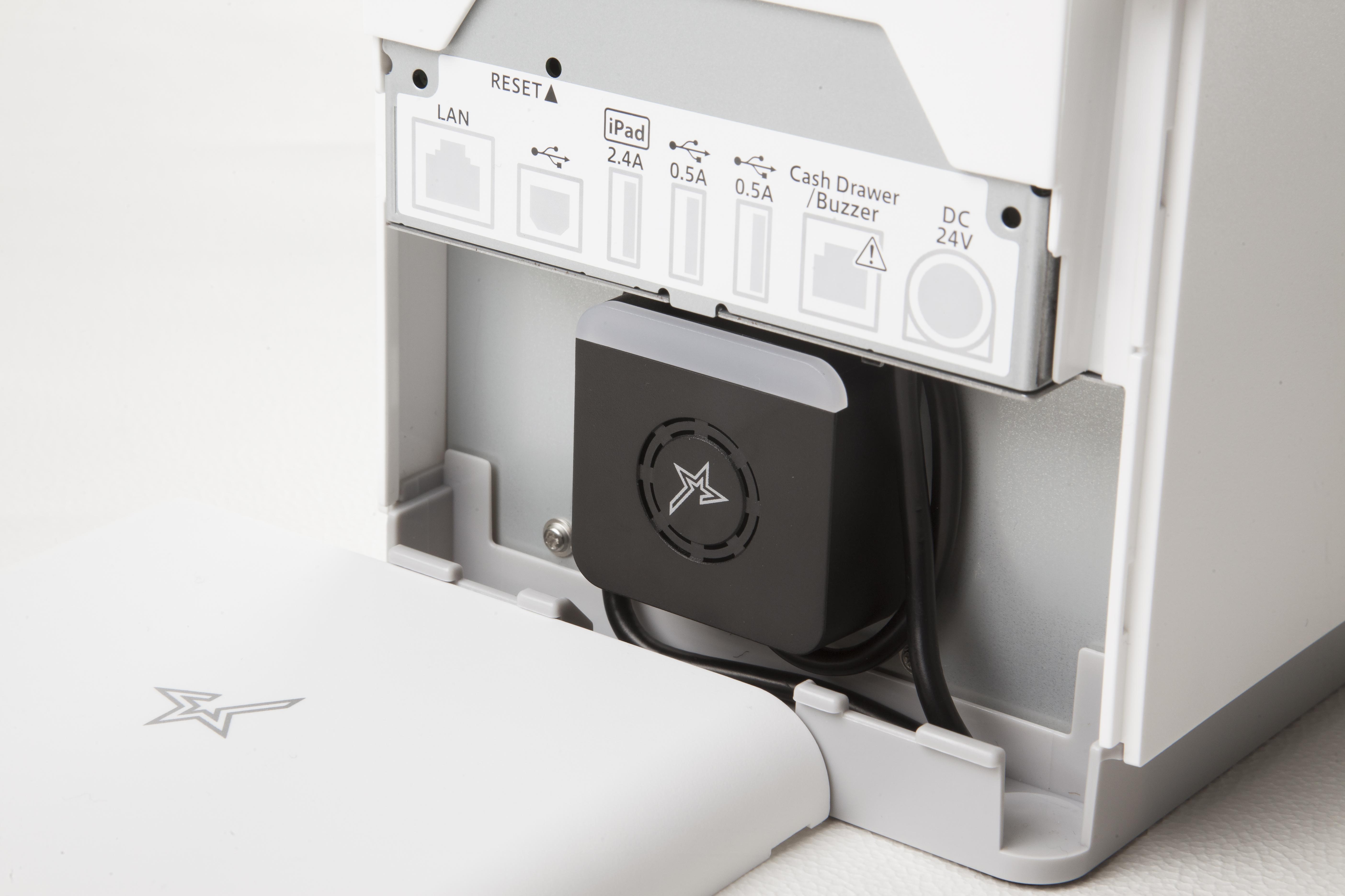 mC-Sound - mCollection Buzzer for mC-Print | Star Micronics